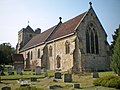 Newick Church 5.JPG