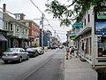 Newport (Rhode Island, USA), Thames Street -- 2006 -- 3117.jpg