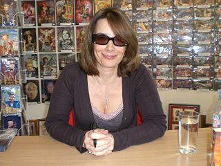 Nicola Bryant British actress