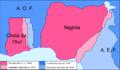 Nigèria - Colonizacion en 1919.png