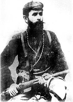 Nikola Karev Macedonian revolutionary
