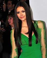 Nina na 2012 People Choice Awards
