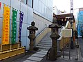 Ningyocho Okannon-ji 03.jpg