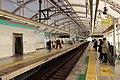Nippori Station of Keisei in 2018.JPG