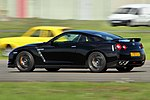 Nissan GTR - Dunsfold Wings and Wheels 2014 (18805301841).jpg