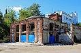 Nizhny Novgorod. Former water pumping station of Nizhny Novgorod Fair (Strelka Street, 21v) (2).jpg