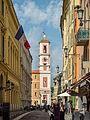 Nizza-Tour de l'Horloge, Nice-4081299.jpg