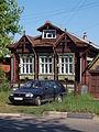 Noginsk Uspensk houses 05.JPG