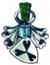 Nordeck zu Rabenau-Wappen Hdb.png