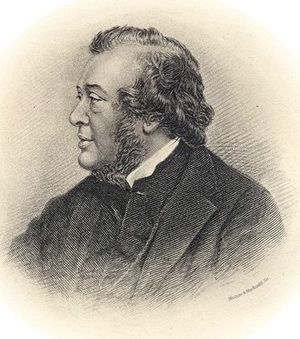 Norman Macleod (1812–1872) - Image: Norman Mac Leod 01