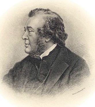 Norman Macleod (1812–1872) - Image: Norman Mac Leod 01