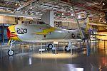 North American FJ-3 Fury '135868 - AF-203' (30072860014).jpg