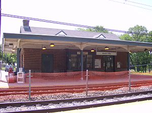 North Hills Station.JPG