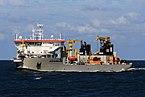 North Sea watercraft between Heligoland and CUX - photo3.jpg