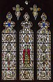 Norwich Cathedral, Stained glass window (23602466134).jpg