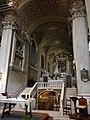 Nostra Signora del Monte (Genova) pala d'altare del Fiasella 03.jpg