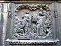 Notre-Dame de Paris - Bas-relief des chapelles du choeur 09.jpg