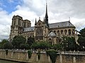 Notre Dame facing north 2014.jpg