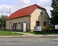 Nová Ves, Municipally Office.jpg