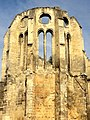 Noyon (60), cathédrale Notre-Dame, chapelle épiscopale Saint-Nicolas, chevet 2.jpg