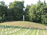 Nurses Memorial at Arlington