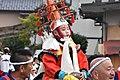 Nyakuichiouji jinja Yabusame-3b.jpg