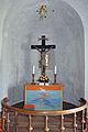 Nylars Kirche, Bornholm (2012-07-03), by Klugschnacker in Wikipedia (10).JPG