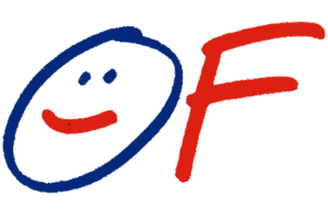 Civic Forum leadership election, 1990 - Image: OF logo