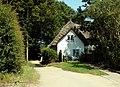 Oakly Cottage, Great Oakley, Essex - geograph.org.uk - 194420.jpg