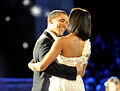 Obamas dance at Neighborhood Ball 090120-N-0106C-868.JPG