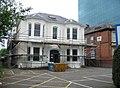 Office renovation - geograph.org.uk - 814911.jpg
