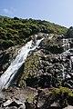 Ohkonotaki waterfall in Yakushima Park.jpg