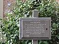Oirschot Rijksmonument 31297 Huize Groenberg Molenstraat 27-29 infobord.JPG