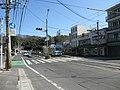 Okayama Electric Tramway Higashiyama Tram Stop - panoramio (4).jpg
