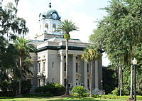 Old Glynn County Courthouse, Brunswick, GA, USA.jpg