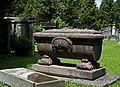 Old Jewish cemetery Munich IMGP3970.jpg