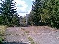 Old Soviet border guard house - panoramio.jpg