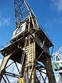 Old port cranes at Port of Antwerp, pic-052.JPG
