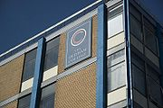 The Oldham College is a centre for further education.