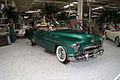 Oldsmobile Ninety-Eight 1952 Convertible RSideFront SATM 05June2013 (14600082092).jpg