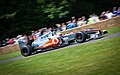 Oliver Turvey McLaren MP4-26 at Goodwood 2012 001.jpg