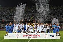 Olympique de Marseille Wikipedia