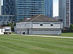 One of the Fort York's two strongpoints - its 'blockhouses', 2015 09 10 (1).JPG - panoramio.jpg