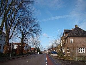 Oostzaan - Street in Oostzaan