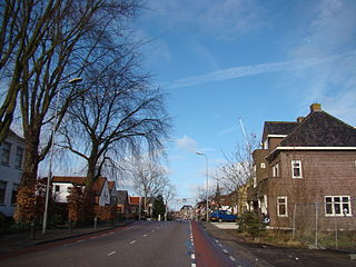 Oostzaan Municipality in North Holland, Netherlands