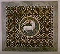 Opera del duomo (FI), stemma dell'arte della lana.JPG