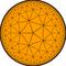 Order-4 pentakis pentagonal tiling
