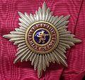 Order of the Golden Lion grand cross star (Hesse) - Tallinn Museum of Orders.jpg
