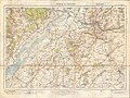 Ordnance Survey One-Inch Sheet 103 Stroud & Chepstow, Published 1919.jpg