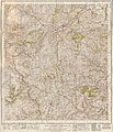 Ordnance Survey One-Inch Sheet 128 Montgomery and Llandrindod Wells, Published 1947.jpg